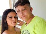 Webcam cam CamilaAndMilan