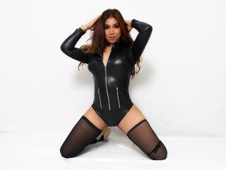 Private toy CelineOlivia