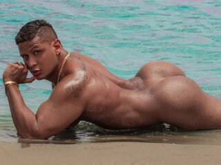 Pictures livesex DominicWolf