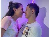 Live webcam LucasEva