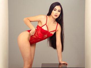 Webcam jasmine MelanyMendoza