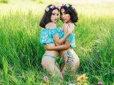 Livejasmin.com toy ZahaAndEmma